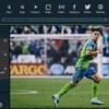 Seattle Sounders FC Launches New Video App With DeskSite
