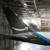 Amazon One, First in Prime Air Fleet, Soars Over Seafair