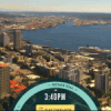 Seattle in the Round: A 360° View of High-Growth Scenery and Greenery
