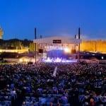 Chateau Ste Michelle Concert Field