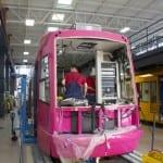 pinkstreetcar
