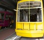 yellowstreetcar