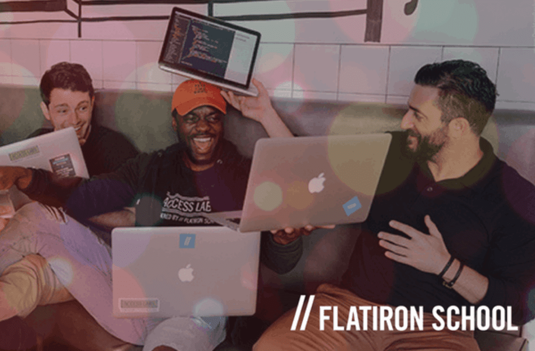 Holiday Tech Mixer | Flatiron School Seattle